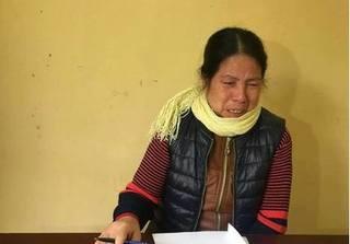 Khởi tố người giúp việc hành hạ cháu bé hơn 1 tháng tuổi tại Hà Nam