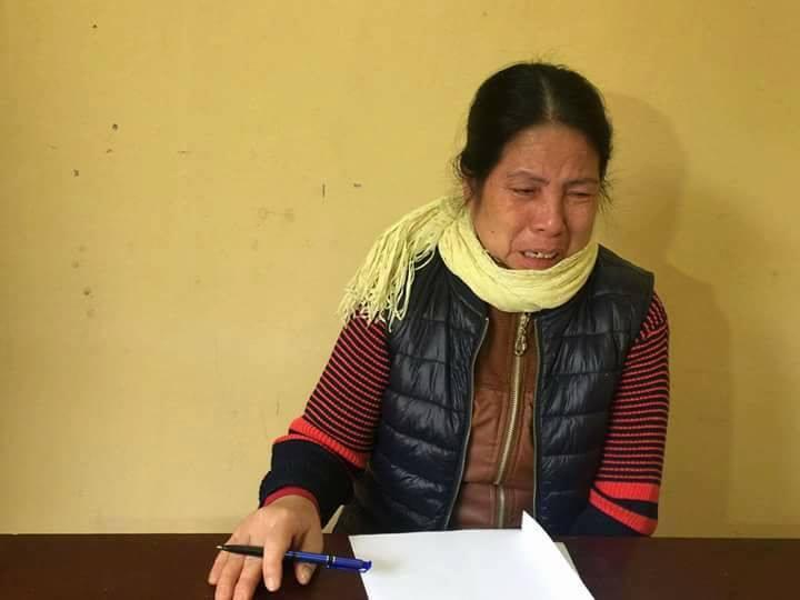 Khởi tố vụ án bạo hành cháu bé 1 tháng tuổi ở Hà Nam