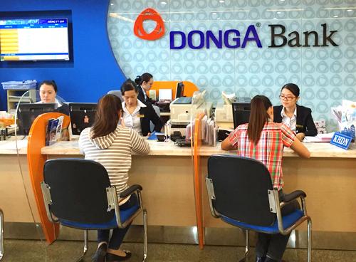 khởi tố 8 bị can liên quan vụ ngân hàng TMCP Đông Á