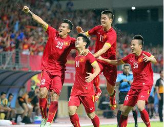 Đội tuyển Việt Nam bỗng sáng cửa tham dự World Cup