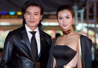 Dàn sao khoe sắc tại đêm Khai mạc Liên hoan phim Việt Nam lần thứ 20