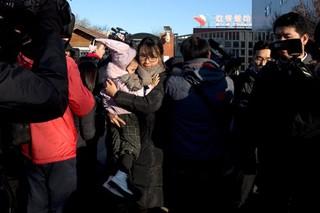 Trường mầm non Trung Quốc dính bê bối tiêm thuốc lạ để trừng phạt trẻ