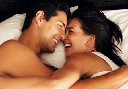Chuyện ấy giúp tiết ra những hormon có ích cho cả nam và nữ