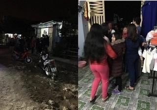 Thanh Hóa: Đôi nam nữ lao vào nhà gí dao cướp bé gái 22 ngày tuổi đang bế trên tay
