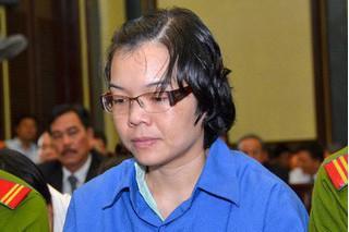 Tiếp tục truy tố Huỳnh Thị Huyền Như chiếm đoạt 1.300 tỷ đồng