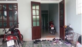 Bà nội bé gái 22 ngày tuổi bị bắt cóc ở Thanh Hóa kể lại giây phút bị kẻ lạ mặt tấn công, cướp cháu