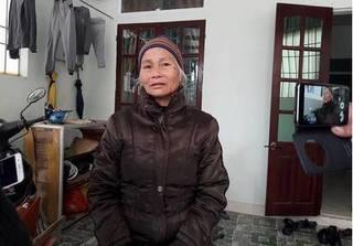 Bà ngoại bé gái 22 ngày tuổi bị bắt cóc ở Thanh Hóa: Tôi rụng rời chân tay khi nghe tin dữ