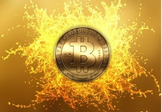 Giá bitcoin hôm nay 27/11: Tỷ giá bitcoin hiện nay tăng sốc lên 9.300 USD