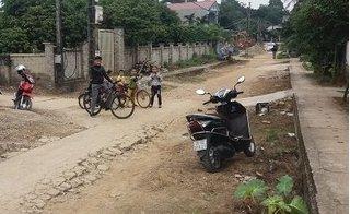 Tìm được thi thể bé gái 22 ngày tuổi bị bắt cóc ở Thanh Hóa tại bãi rác?