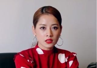Bị la ó khi hát tiếng Hàn tại MAMA 2017, Chi Pu đáp trả: Mình đã làm đúng!
