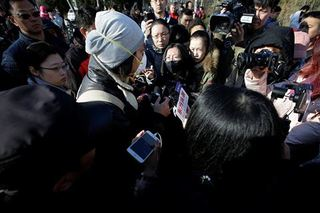 Trung Quốc: Cô giáo tiêm thuốc và lạm dụng thân thể học sinh mầm non đã bị bắt