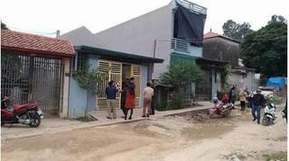 Bộ công an vào cuộc điều tra vụ cháu bé 22 ngày tuổi bị bắt cóc ở Thanh Hóa