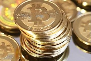 Giá bitcoin hôm nay 28/11: Tỷ giá bitcoin hiện nay tiến sát 10.000 USD