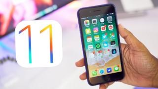 Đã có cách khắc phục lỗi hao pin trên hệ điều hành iOS 11, bạn biết chưa?