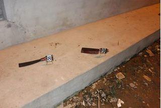 Gia Lai: Chém tử vong chủ tiệm tạp hóa vì không chịu bán thuốc lá