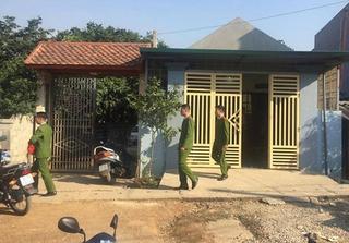 Xác định được nghi phạm bắt cóc rồi sát hại bé gái 22 ngày tuổi ở Thanh Hóa