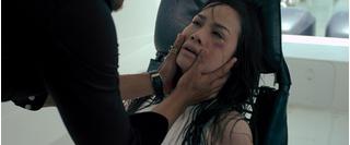Nhật Kim Anh bị bắt cóc, cưỡng bức và tra tấn dã man trong phim mới