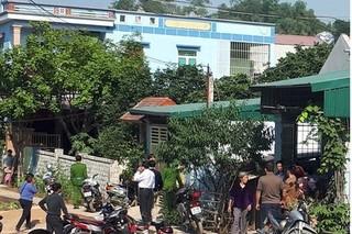 Nghi phạm bắt cóc rồi sát hại bé gái 22 ngày tuổi ở Thanh Hóa có thể là người thân trong gia đình
