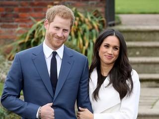 Cổ tích tình yêu là có thật, cứ nhìn Hoàng tử Harry và Meghan Markle sẽ thấy