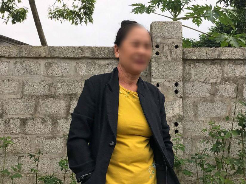 Bà nội sát hại cháu bé 22 ngày tuổi ở Thanh Hóa - 1