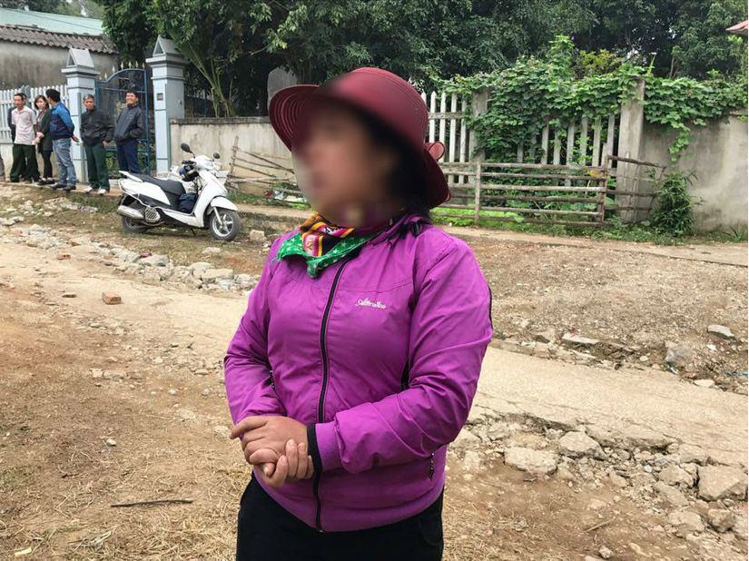 Bà nội sát hại cháu bé 22 ngày tuổi ở Thanh Hóa - 2
