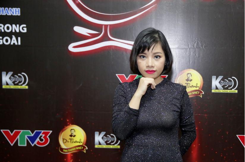 Cô gái tỷ đô Trần Uyên Phương lần đầu khoe giọng hát 9