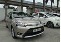 Bốc được biển 99999, Toyota Vios được bán đắt gấp 3 lần