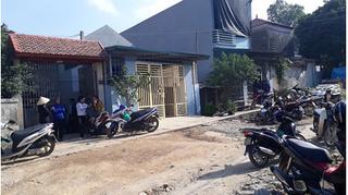 Thông tin thêm về vụ việc trẻ sơ sinh bị sát hại ở Thanh Hóa