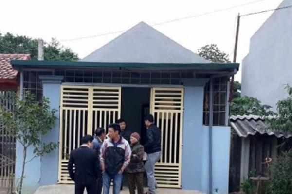 Bà nội là nghi can vụ cháu bé 22 ngày tuổi bị sát hại ở Thanh Hóa - 2