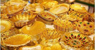 Giá vàng SJC hôm nay 30/11: Giá vàng 9999 hôm nay giảm 40.000 đồng/lượng