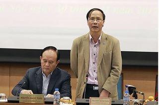 Chưa khởi tố vụ án tập đoàn Mường Thanh