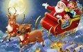 Những sự thật thú vị về Lễ Giáng Sinh và ông già Noel