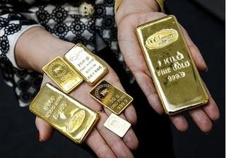 Giá vàng SJC hôm nay 1/12: Giá vàng 9999 hôm nay tiếp tục giảm sâu