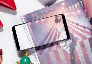 Điện thoại OPPO 5 có gì hấp dẫn mà đắt hàng đến vậy?