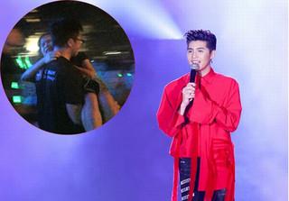 Chen chúc trong liveshow của Noo Phước Thịnh tại Hà Nội, nhiều fan nữ ngất xỉu