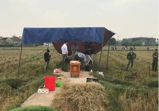 Nóng: Bắt nghi phạm vụ cô gái tử vong dưới cống nước ở Nam Định