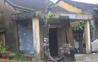 Quảng Nam: Hãi hùng phát hiện cụ bà 85 tuổi treo cổ trong căn nhà hoang