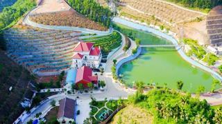 Vụ biệt phủ Yên Bái: Xử phạt hành chính gia đình ông Phạm Sỹ Quý hơn 500 triệu đồng