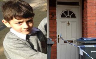 Nghi án mẹ bỏ con ở ngoài trời khiến bé trai 7 tuổi chết cóng trước cửa nhà