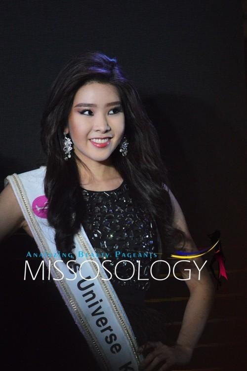 Tân Hoa hậu Siêu quốc gia bị chê má phính, thần sắc kém thanh toát 7