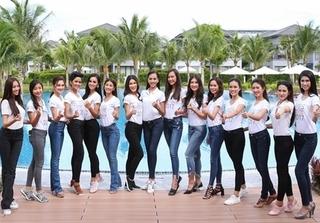 Thí sinh Hoa hậu Hoàn vũ Việt Nam và những câu chuyện truyền cảm hứng mạnh mẽ