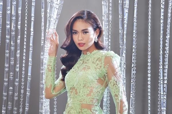 Tôi là Hoa hậu Hoàn vũ Việt Nam 3