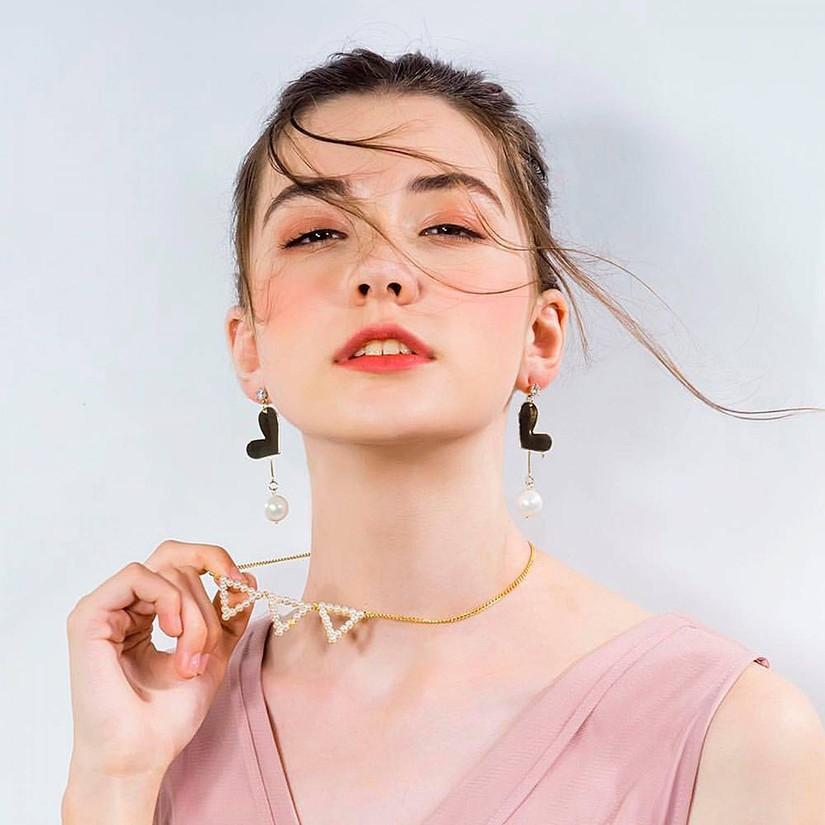 Nữ người mẫu Nga 14 tuổi Vlada Dzyub 1