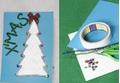 Cách làm thiệp Giáng Sinh đơn giản, đẹp mắt và rất ý nghĩa