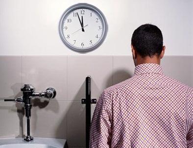 tiểu đêm nhiều lần là dấu hiệu ung thư bàng quang và suy thận