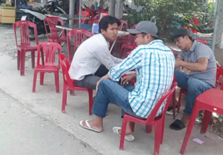 Danh tính nhóm người lạ mặt đe dọa tài xế xuất hiện ở BOT Cai Lậy