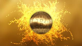 Giá bitcoin hôm nay 4/12: Tỷ giá bitcoin hiện nay áp sát 12.000 USD