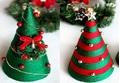 Cách làm cây thông Noel đơn giản mà cực đẹp tại nhà