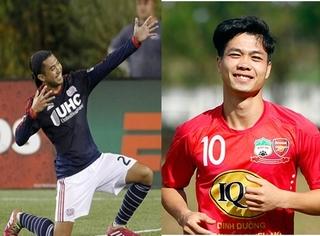 Lee Nguyễn sẽ giúp CLB HAGL vô địch V.League 2018?