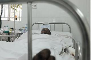 Vụ cháy nhà 3 mẹ con tử vong: Thêm 1 người tiên lượng xấu
